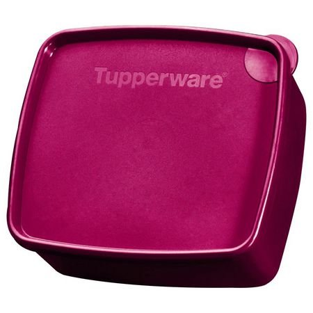 Tupperware Jeitosinho Vinho 400ml