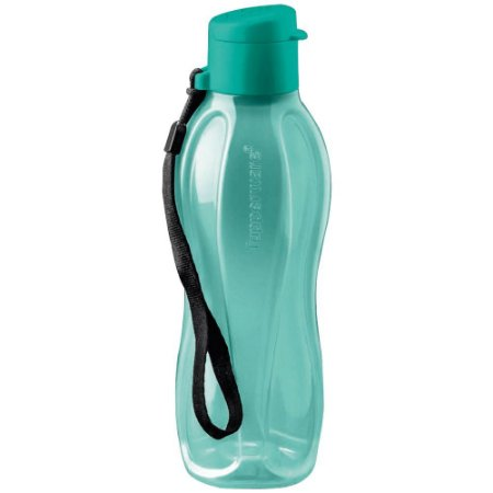 Tupperware Garrafa Eco Tupper Plus Lagoa 500ml