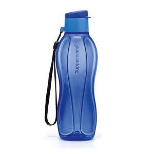 Tupperware Garrafa Eco Tupper Plus Azul Céu 500ml