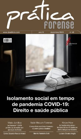 Revista Prática Forense - App IOS e Android