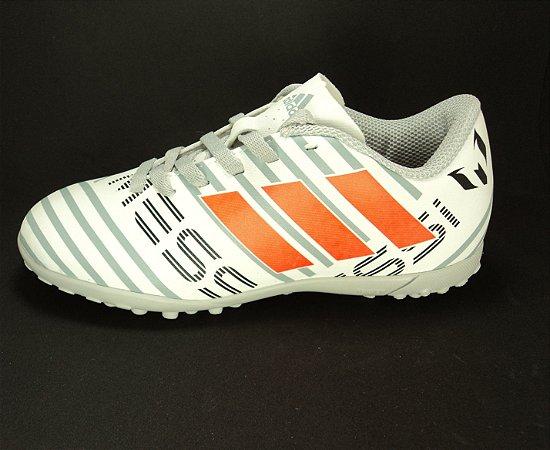 Chuteira adidas - Society -- Messi Infantil