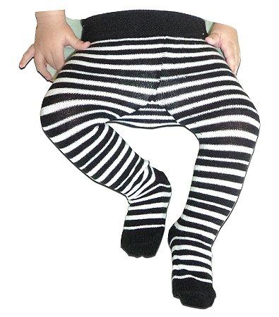 Meia Calça Infantil Pimpolho