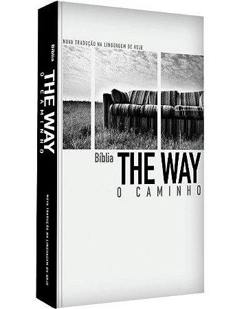 A Bíblia The Way. O Caminho