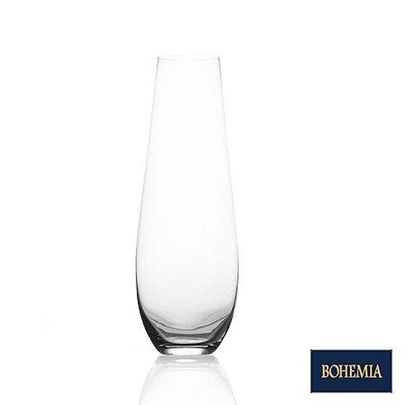 Vaso Bohemia  - 34x12 cm
