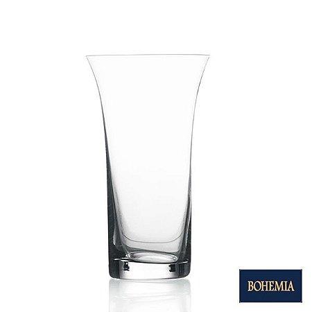 Vaso Bohemia  - 25,5x14,5 cm