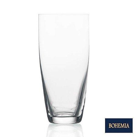 Vaso Bohemia  - 30x15 cm
