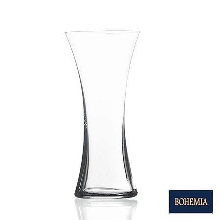 Vaso Bohemia  - 30x13,5 cm