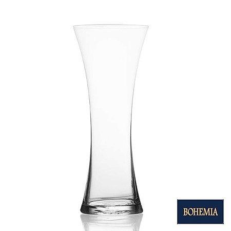 Vaso Bohemia  - 34x14 cm