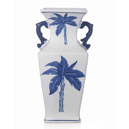 Vaso de Cerâmica - 20x9,5 cm
