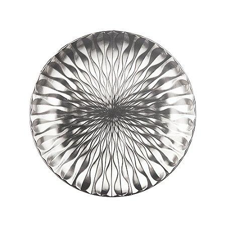 Centro de Mesa de Cerâmica - 4,5x33 cm