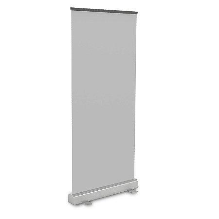 Porta Banner Roll-Up com Bolsa Para Transporte