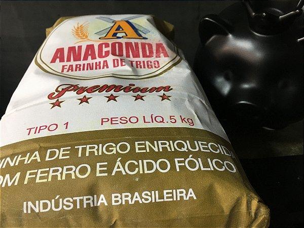 Farinha Anaconda