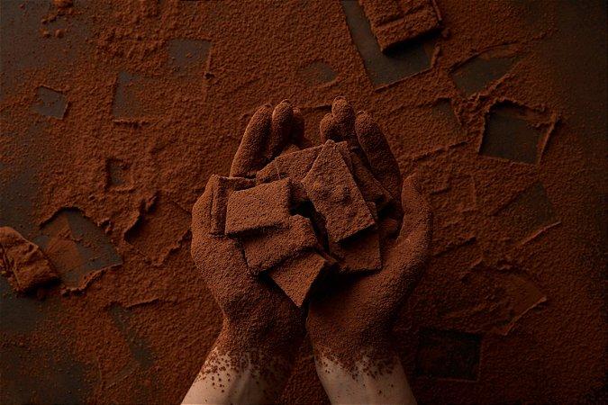 Os Segredos de... Chocolate