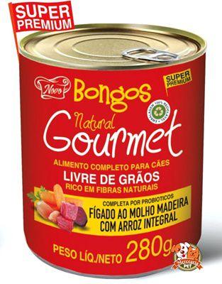 Pate super premium Gourmet  280g