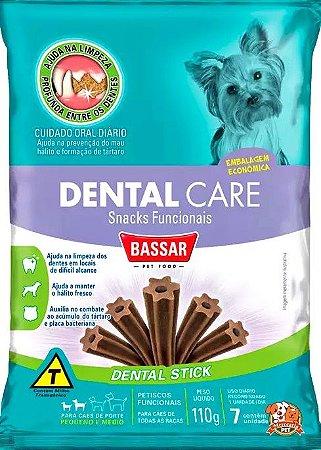 Snack Dental Care - 110g