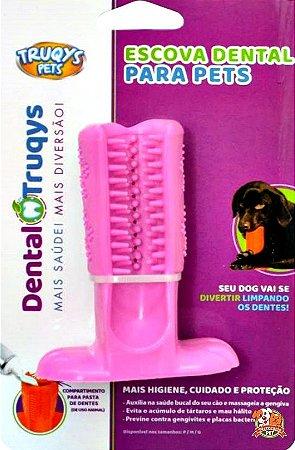 Escova de dente mordedor Truqys