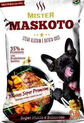 Bifinho Maskoto - super premium