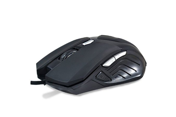 MOUSE GAMER SHADOW HUNTER