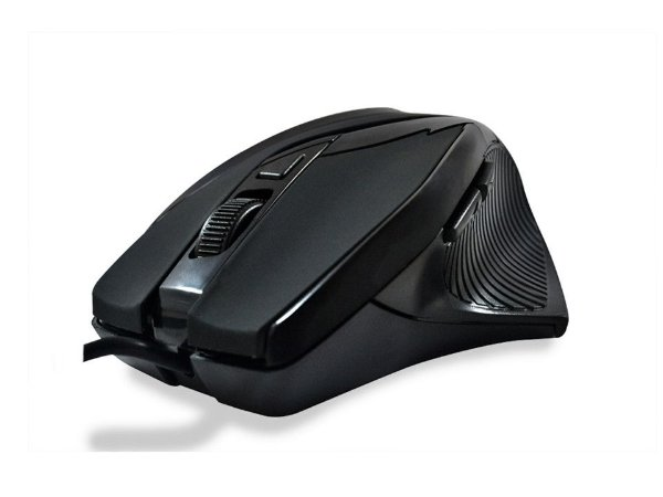 MOUSE OPTICO GAMER MS-26