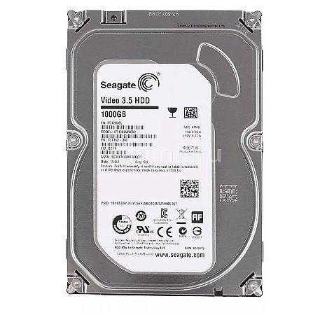HD INTERNO SEAGATE HDD 1TB SATA III 6.0Gb/s 5900 RPM