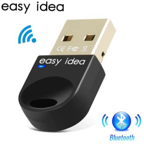 ADAPTADOR BLUETOOTH 5.0 PC - EASY IDEA