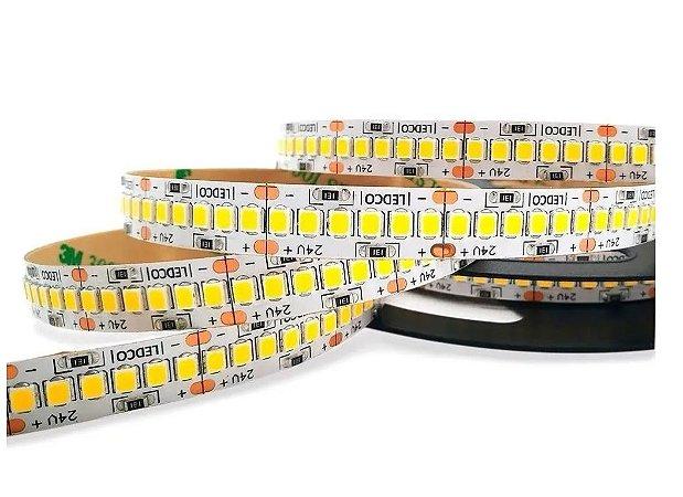 FITA DE LED 3528 - 240 LEDS/M - 5M