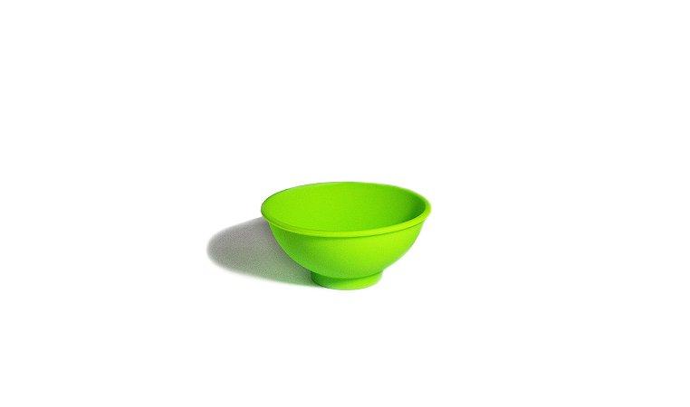 Cuia de Silicone - Verde