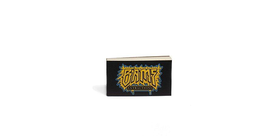 Piteira - A Piteira - Longa (35mm) - Edição Bamf