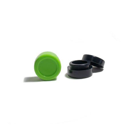 Pote de Silicone (Slick Oil) - 5ML