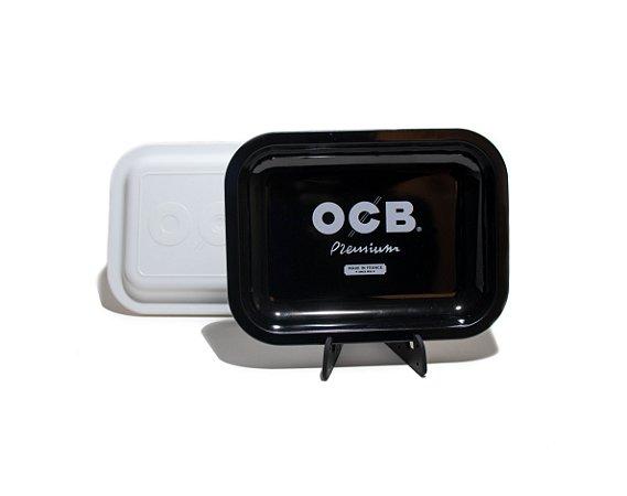 Bandeja C/Tampa OCB - Premium- Pequena
