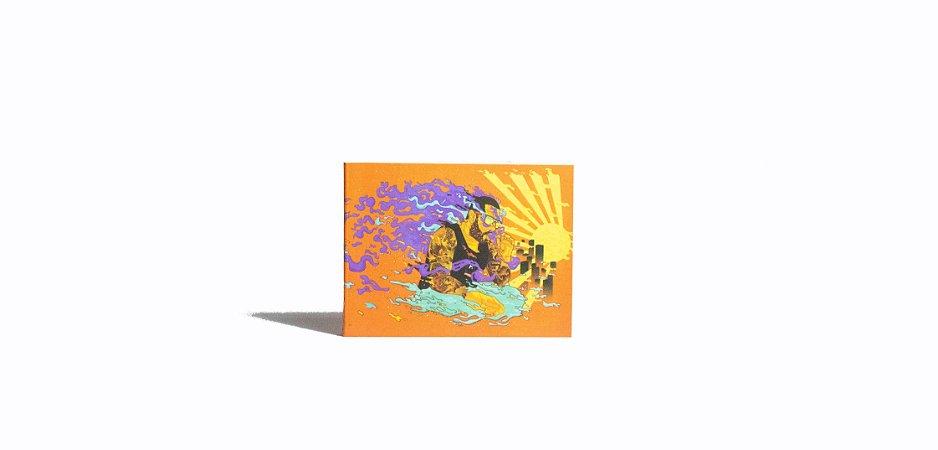 Piteira - A Piteira - Extra Longa (45mm) - Edição Badauí