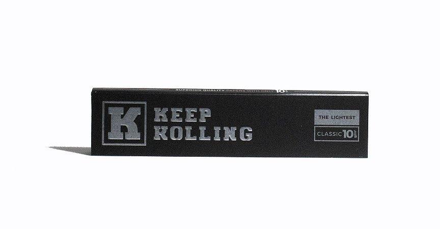 Seda Keep Rolling Classic - King Size
