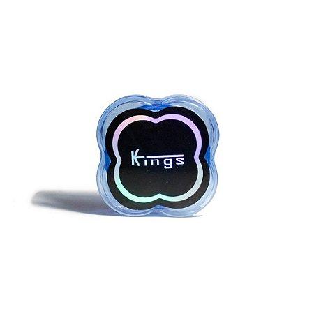 Dichavador Kings -  2 Partes - Grande (Edição Colors) - Azul