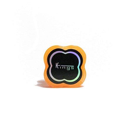 Dichavador Kings - Pequeno (Edição Colors) - Laranja