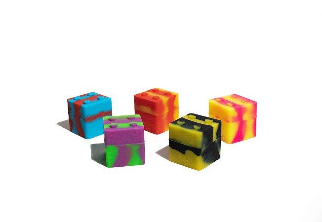 Pote de Silicone Lego - (Slick Oil) - 9ML