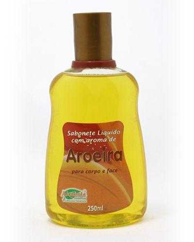 Sabonete Líquido Aroeira