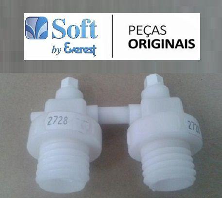 Registro Torneira Soft (Modelo Antigo)
