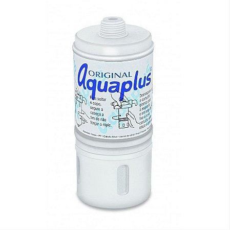Filtro Refil Aquaplus 200 GAC com Rosca