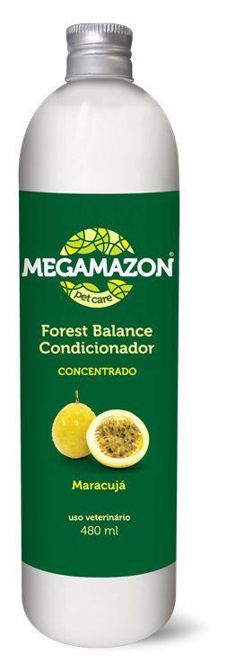 Condicionador Megamazon Maracujá