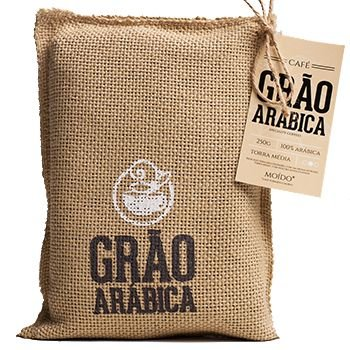 Grão Arábica B2w