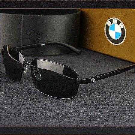 55a3da9224889 Óculos BMW de sol masculino polarizado óculos clássico UV400 ...