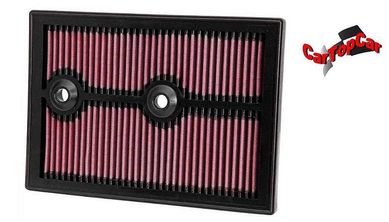 Filtro de Ar K&N Inbox para Golf / Audi 1.4 TSI / Q3 1.4 Ref. 33-3004