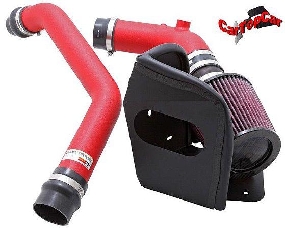 Filtro Intake K&N Mitsubish Lancer Evo REF. 69-6546twr