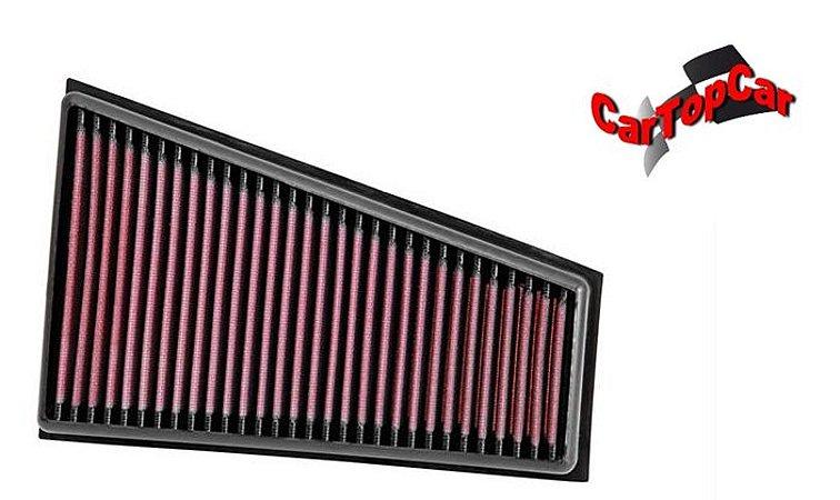 FILTRO K&N INBOX - MERCEDES BENZ A200 | A250 | CLA200 | CLA250 | B200 | B250 | GLA200 | GLA250 - REF 33-2995