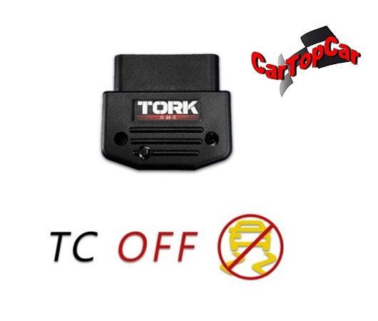 TC OFF via OBD2 Para UP TSI