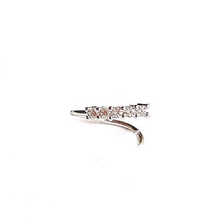Piercing Delicatess Silver