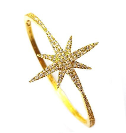 Pulseira Star Gold