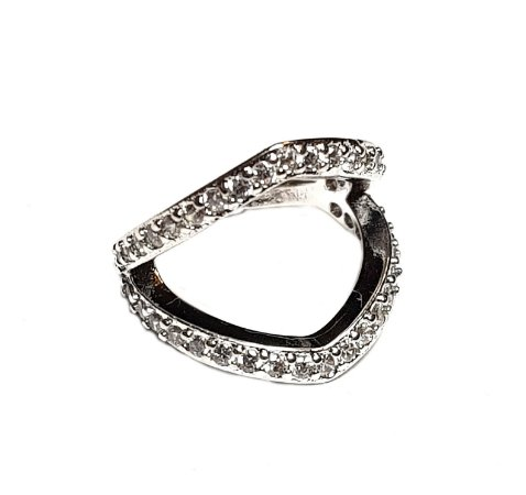 Piercing Arco Silver