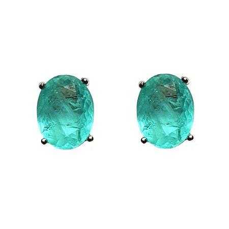 Brinco Turmalina Fusion Tiffany Bool Midi