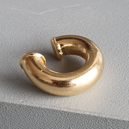 Piercing Strong Gold Mikonos Mistic